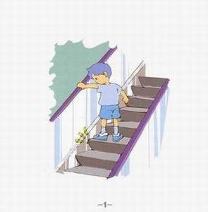 自动扶梯和人行道的使用方法